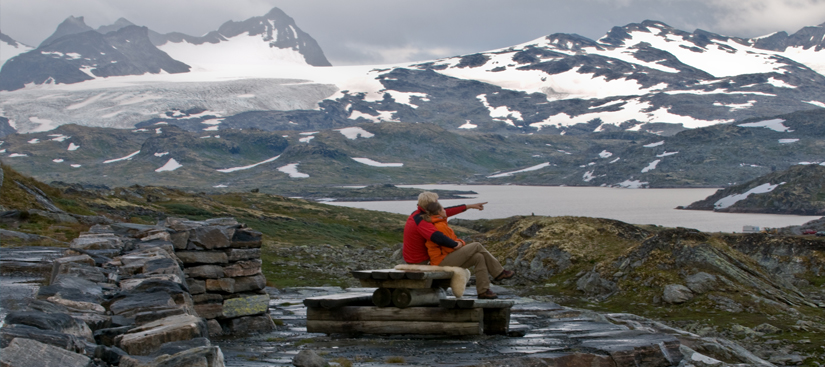 Foto © CH - Visitnorway.com