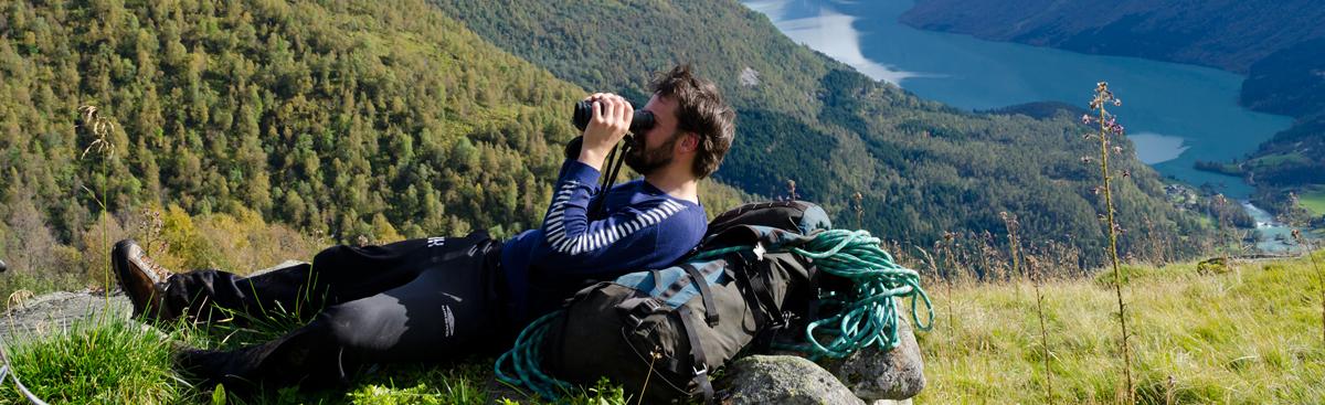Packliste zum Wandern in Norwegen