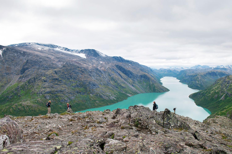 Besseggen-Norway-4-284547_1500_Chris Arnesen-Visitnorway_com